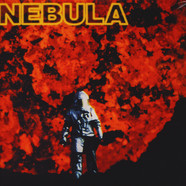 Nebula - Let It Burn Black Vinyl Edition