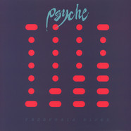 Psyche - Razormaid Mixes