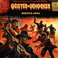 Geister-Schocker - Hostile Area