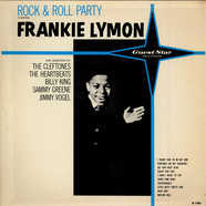 V.A. - Rock N Roll Party Starring Frankie Lymon