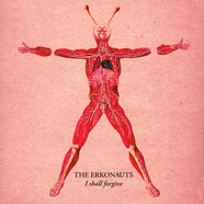 Erkonauts, The - I Shall Forgive Red with Bone Spots Vinyl Edition