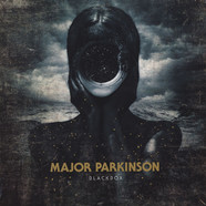 Major Parkinson - Blackbox Black Vinyl Edition