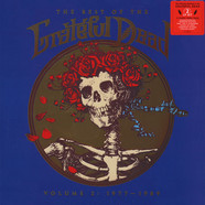 Grateful Dead - The Best Of The Grateful Dead Volume 2