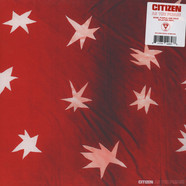 Citizen - As You Please Bone With Purple And Gold Splatter Vinyl Edition