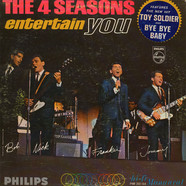 Four Seasons, The - The 4 Seasons Entertain You