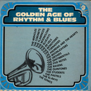 V.A. - The Golden Age Of Rhythm & Blues