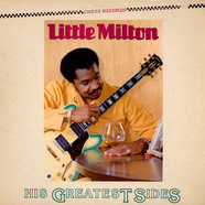 Little Milton - His Greatest Sides