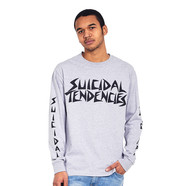 Suicidal Tendencies - Logo Longsleeve