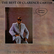 Clarence Carter - The Dr's Greatest Prescriptions