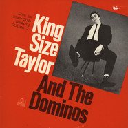 King Size Taylor & The Dominoes - Live Im Star-Club Hamburg Volume 2