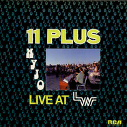 National Youth Jazz Orchestra - 11 Plus Nyjo Live At Lwt