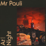 Mr Pauli - At Night