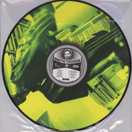 Y Society (Insight & Damu The Fudgemunk) - Travel At Your Own Pace Instrumentals Picture Disc Edition