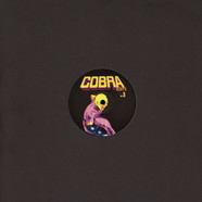 Unknown Artist - Cobra Edits Volume 3