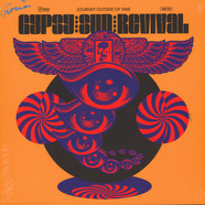Gypsy Sun Revival - Journey Outside Of Time Green Vinyl Edition