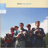 Shame - Songs Of Praise Colored Vinyl Edition