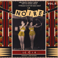 V.A. - La Noire Volume 8: Slick Chicks