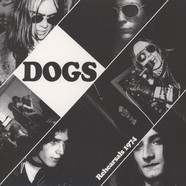 Dogs, The - Rehearsals 1974