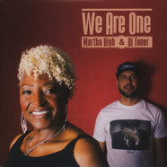 Marta High & DJ Toner - We Are One
