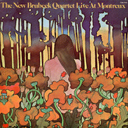 New Brubeck Quartet, The - Live At Montreux