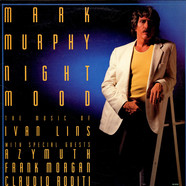 Mark Murphy - Night Mood