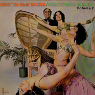 Eddie Kochak - Strictly Belly Dancing Volume 2
