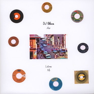 DJ Qbico - Plays Latino 45