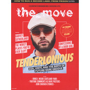 The Move Magazine - Issue 3