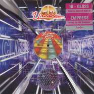 Hi-Gloss / Empress - Youll Never Know / Dyin To Be Dancin