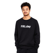 Nike SB x Soulland - Dry Soulland Crewneck Sweater
