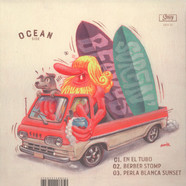 Surfin' Beards - Ocean Side / Fuel Side