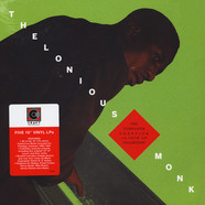 Thelonious Monk - The Complete Prestige 10-Inch Collection