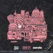 Battle Ave x Serato - At The Ave Volume 3
