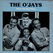 O'Jays, The - From The Beginning