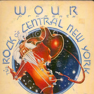V.A. - WOUR Presents The Rock Of Central New York