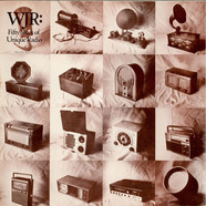W.J.R. - Fifty Years Of Unique Radio (May 4, 1922-May 4, 1972)