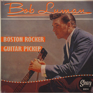 Bob Luman - Boston Rocker