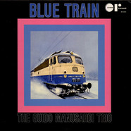 Guido Manusardi Trio, The - Blue Train
