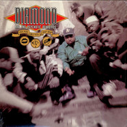 Diamond D And The Psychotic Neurotics - Stunts, Blunts, & Hip Hop
