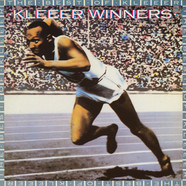 Kleeer - Kleeer Winners (The Best Of Kleeer)