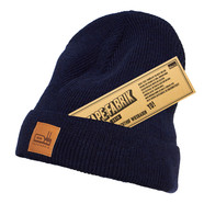 Tapefabrik - Tapefabrik Ticket & Beanie Bundle