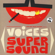 V.A. - Voices Super Sound
