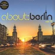 About:Berlin - Volume 19