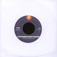 California Flight Project - Do You Feel My Love / Dance On It