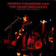 Heartbreakers, The - Live At The Lyceum