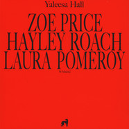 Yaleesa Hall - Zoe Hayley Laura