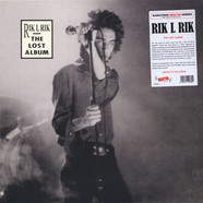 Rik L Rik - The Lost Album