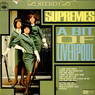 Supremes, The - A Bit Of Liverpool