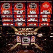 The High & Mighty - Presents Eastern Conference All Stars II