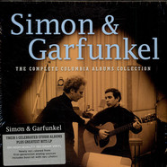 Simon & Garfunkel - The Complete Columbia Albums Collection